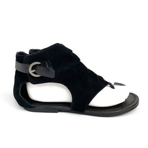 MIA Vallerie Thong Flat Sandals